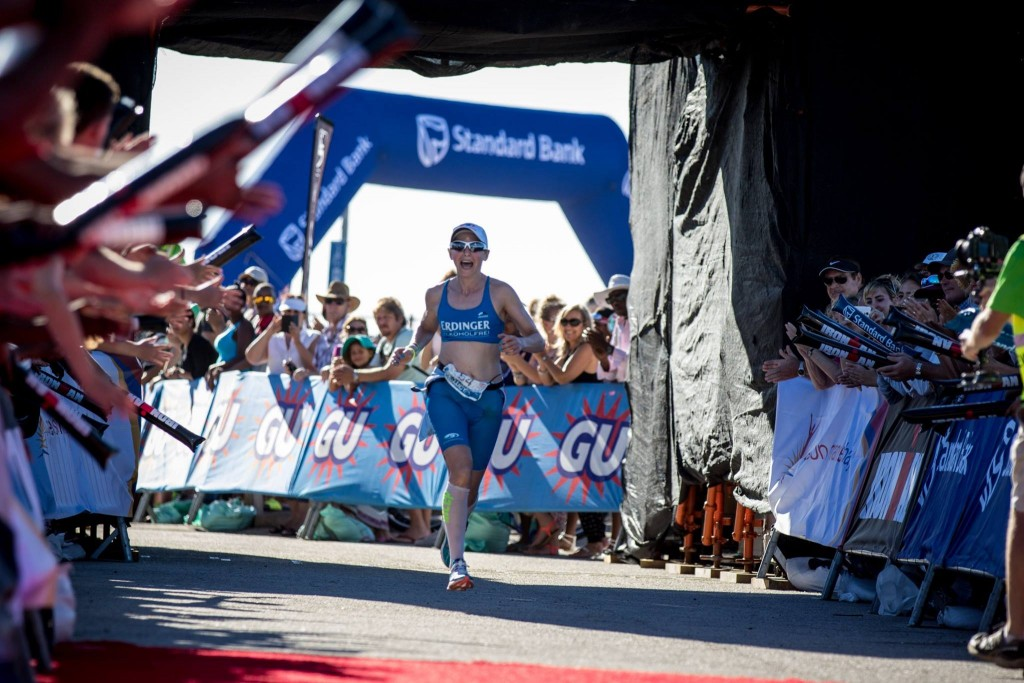 Ironman South Africa 2015