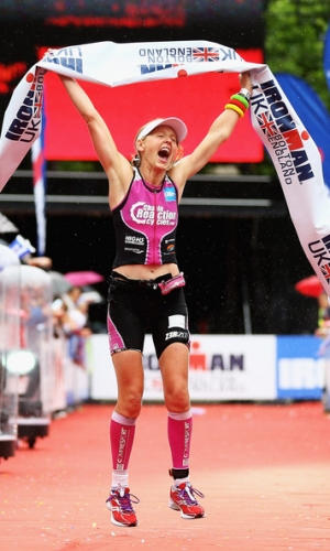 Ironman UK 2013