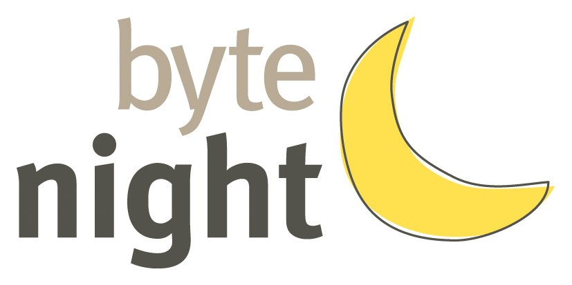 Byte night logo