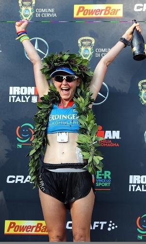 Ironman Italy 2017