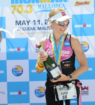 Majorca 70.3 – a race of twists and turns