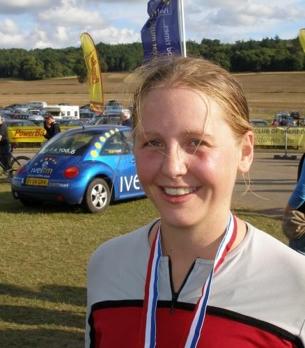 Ironman UK 2006