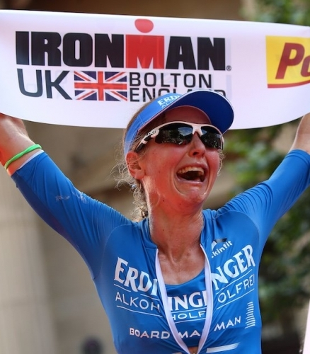 Ironman UK 2016