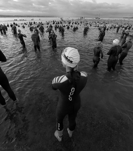 Taupo 2016 Ironman New Zealand