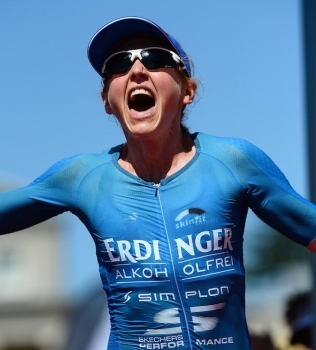 Why I went from NHS doctor to professional triathlete and back again