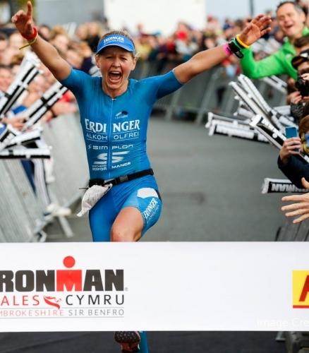 Ironman Wales 2017