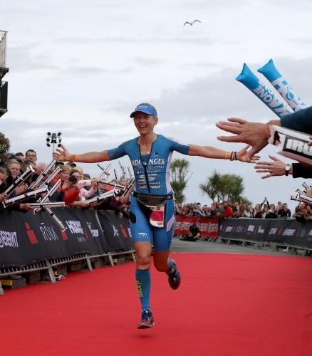 Ironman Wales 2018