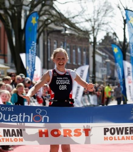 European Duathlon 2013