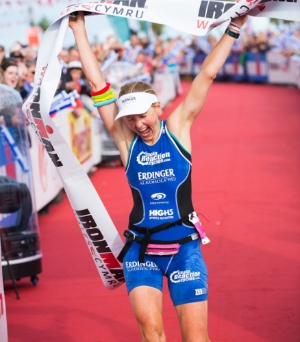 Ironman Wales 2013