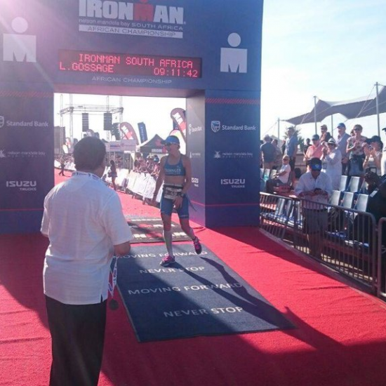 Ironman South Africa 2016