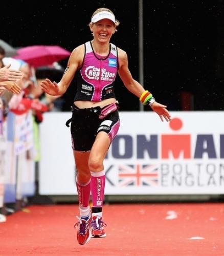 Ironman UK 2013