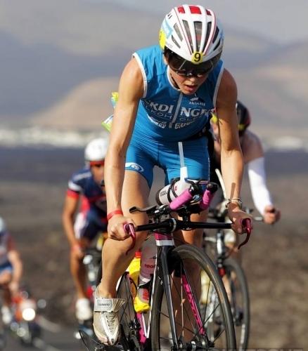 Ironman Lanzarote 2014